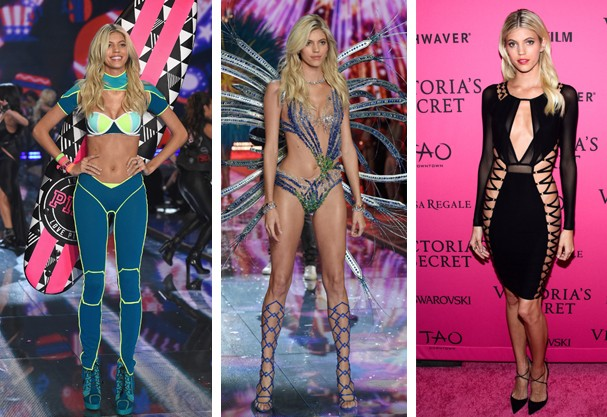 Devon Windsor (Foto: Getty Images)