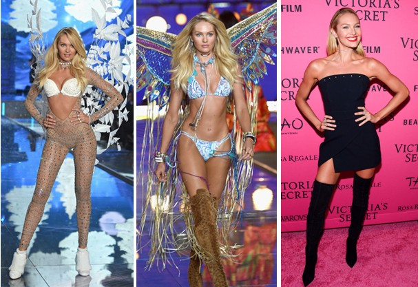 Candice Swanepoel (Foto: Getty Images)