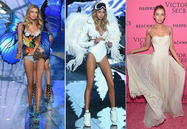 Stella Maxwell (Foto: Getty Images )